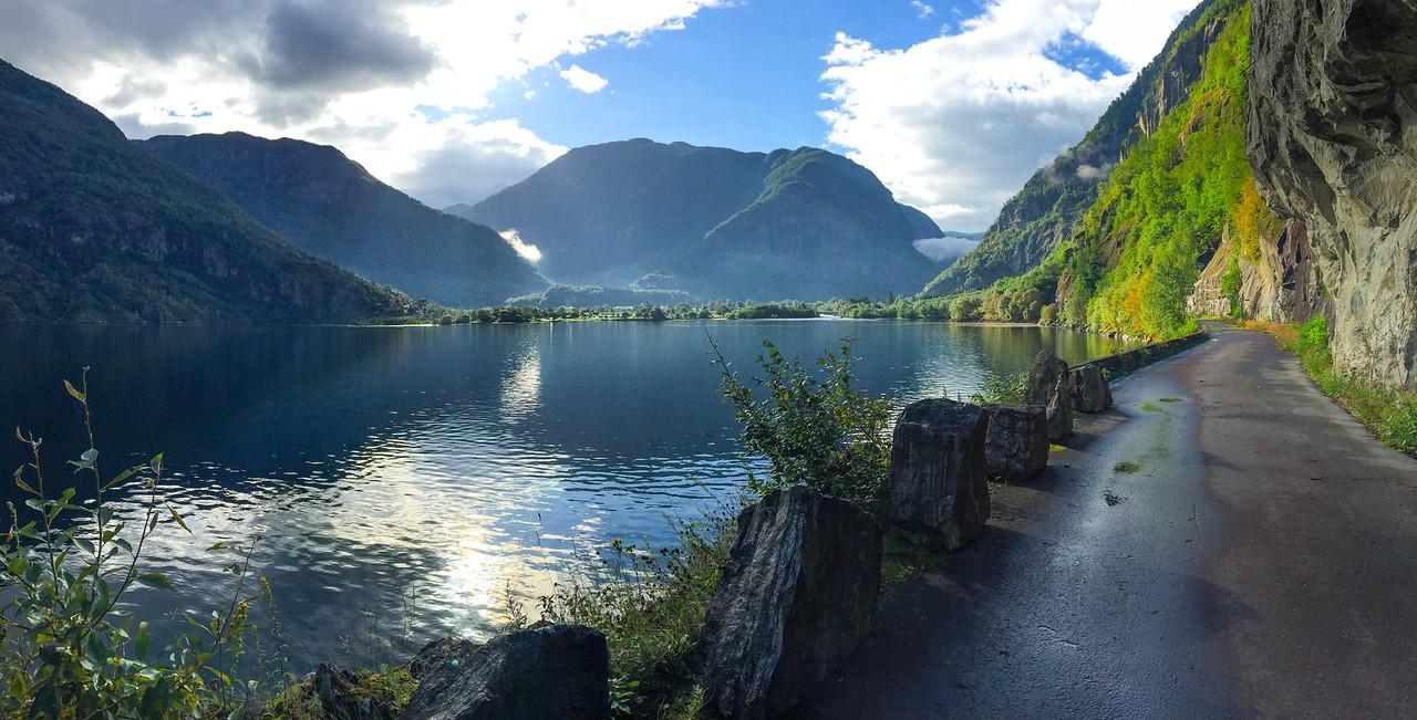 ovre eidfjord